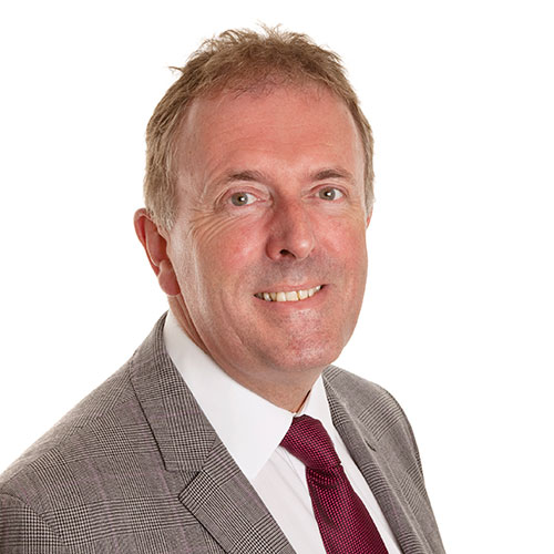 Alan James - Alan James & Associates - Chartered Accountants