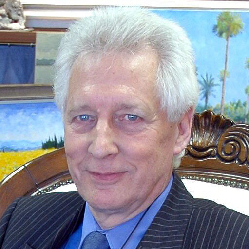 Robert Mitchell - Fine Art Consultant